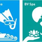événementiel - pictogrammes