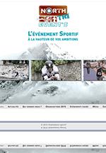 site internet organisation et événements sportifs