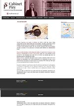 Site internet avocat fiscalist