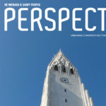 Couverture Magazine Perspective
